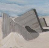 Bunkers ved Vesterhavet