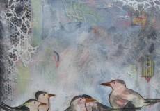 Fugle i eventyrhave